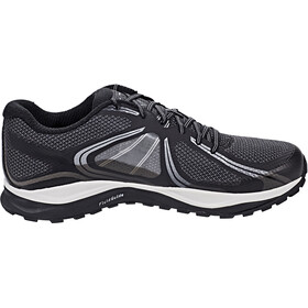 Columbia Trient Outdry Shoes Men black/cool grey